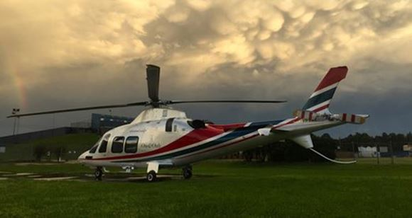Picture of Helicopter Tour - Hunter Valley