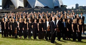 Picture of Sydney Symphony Concerts at Sydney Opera House