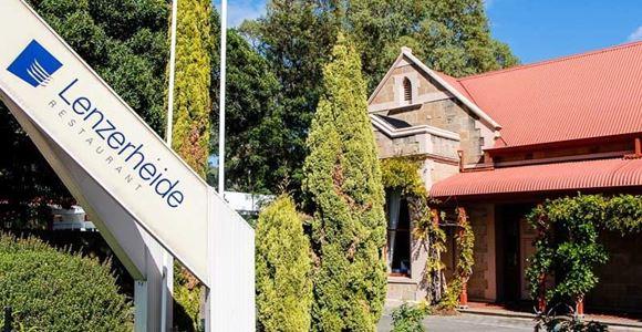 Picture of Lenzerheide  Restaurant