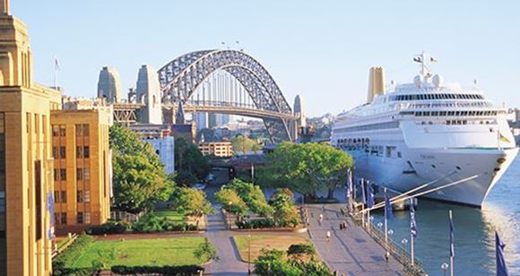 Picture of Story of Sydney - half day tour