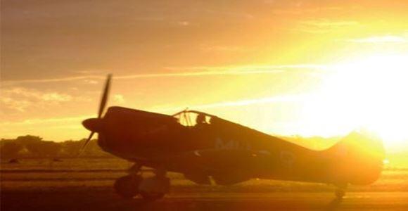 Picture of 40 Minute Aerobatic Flight Melbourne