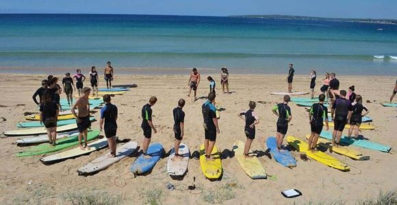 Picture of 2 Day Weekend Surf Escape to North Coast