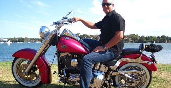 Picture of Northern Beaches Harley Rumble