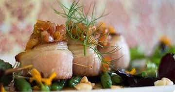Picture of A Taste of the Estate; Progressive Dinner - Mornington Peninsula (3 Hours)