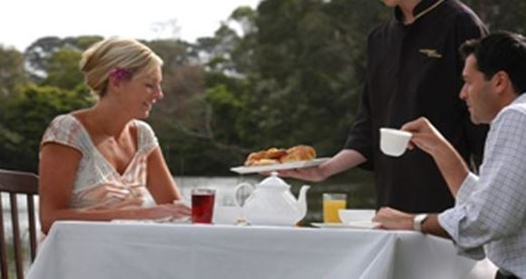 Picture of Dinner, Bed and Breakfast - Mornington Peninsula (1 Night)