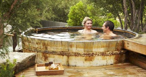Picture of Hot Springs and High Tea - Mornington Peninsula (1 Day)