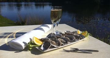 Picture of Oysters and Sparkling for Two - Mornington Peninsula