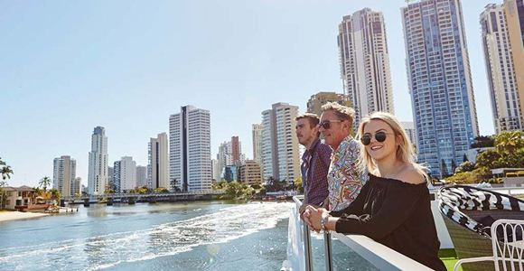 Picture of Gold Coast Afternoon Explorer Cruise (Adult)