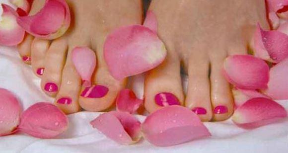 Picture of Manicure, Facial, Pedicure, Massage Blue Mountains