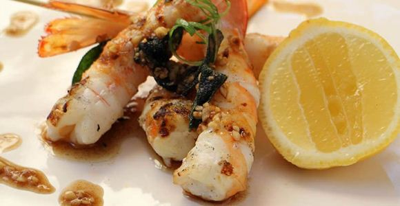 Picture of BBQ Seafood Cooking Class - Brisbane (3 Hours)