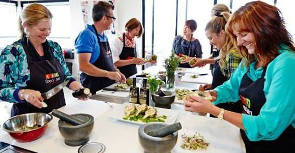 Picture of Classic Moroccan Cooking Class – Wagga Wagga
