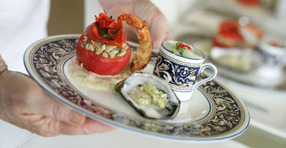 Picture of Touch of Spice: Mediterranean Cooking Class - Melbourne (6 Hours)