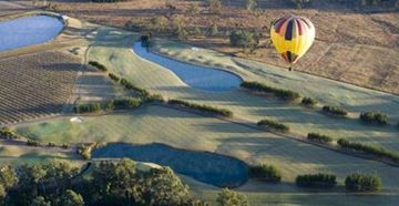 Picture of Hunter Valley Balloon Flight Experience & Champagne Breakfast