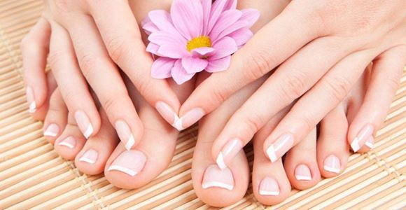 Picture of Massage and Manicure/Pedicure Gift Package Sydney