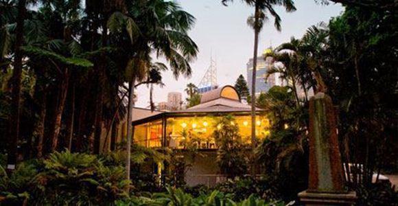 Best gift certificates botanic gardens restaurant for Au jardin restaurant botanic gardens