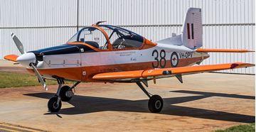 Picture of Top Gun Flight - Perth