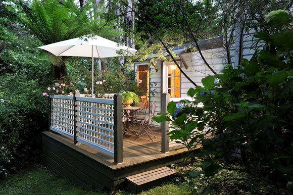 Picture of Bed & Breakfast Couples Midweek Escape to the Dandenongs – 1 Night