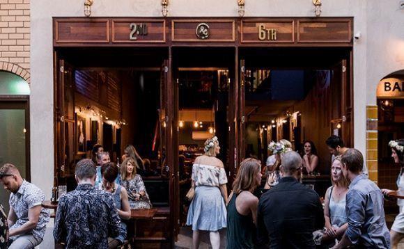 Picture of Tempus Mezze Bar