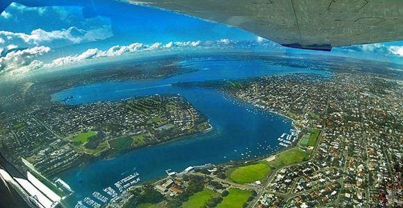 Picture of City Flight Scenic Tour - Perth