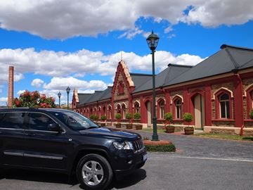 Picture of Barossa Valley 's Best Luxury Car Tour For 2