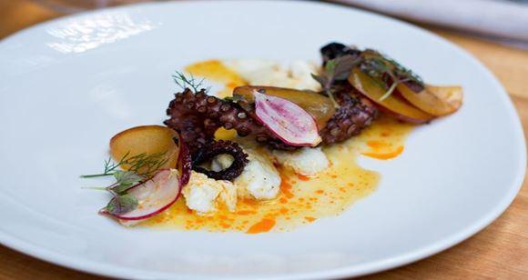Picture of E`cco Bistro - Restaurant Brisbane