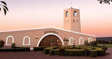 Bimbadgen