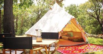 Picture of Glamping Experience ( 2 nights) near Perth