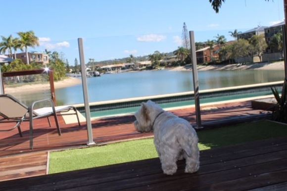 Picture of Romantic Weekend Getaway - Sunshine Coast (2 nights)