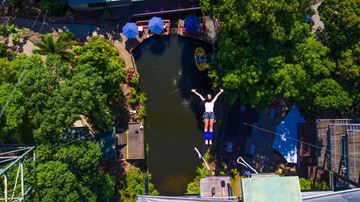 Picture of AJ Combo - Bungy Jump and Giant Swing in Cairns