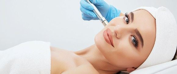 Picture of OxyGeneO 3in1 Adelaide (Dermabrasion, Lifting, Infusion)