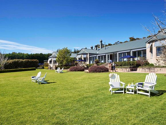 Picture of Luxury Boutique Hotel Central Coast NSW