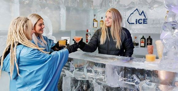 Picture of IceBar Melbourne Deluxe Entry (Adult)
