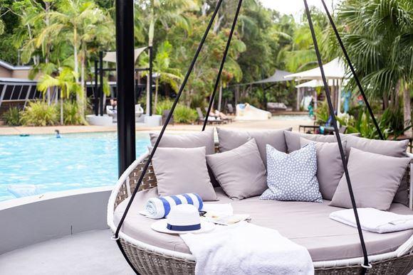 Picture of Luxury Resort North Coast NSW  -  Open Value