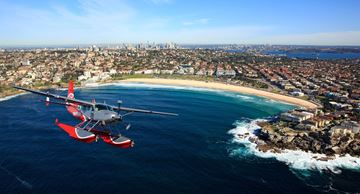 Picture of Sydney and Bondi Scenic Seaplane Flight - 15 Minutes