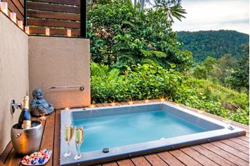 Picture of Romantic Weekend Getaway – Palm Grove (2 Nights)