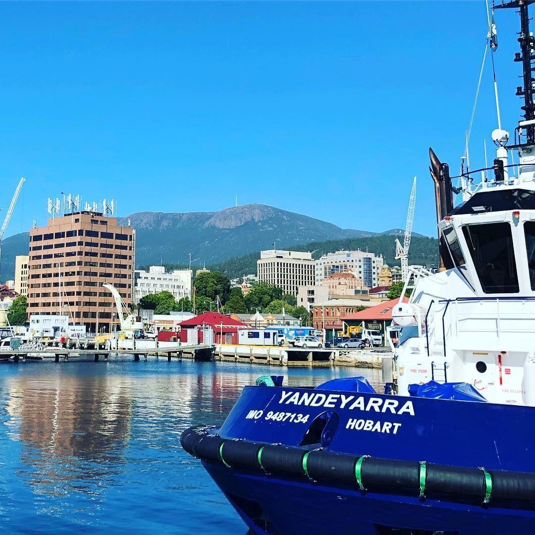 Hobart Airport Transfers