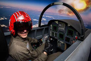 Picture of Ultimate 120 Minute Flight Simulator - Adelaide