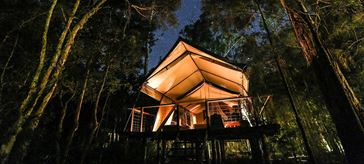Picture for category Glamping