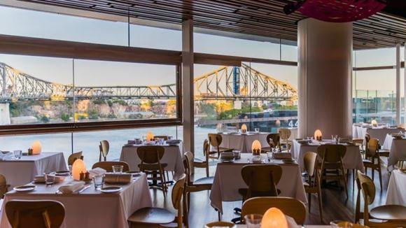 Picture of Otto Restaurant Brisbane