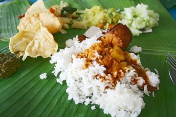 Picture of Traditional Sri Lankan Cooking Classes Melbourne