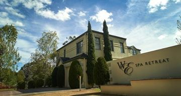 Picture of All Day Recharge Pamper Package - Mornington Peninsula (1 Day)