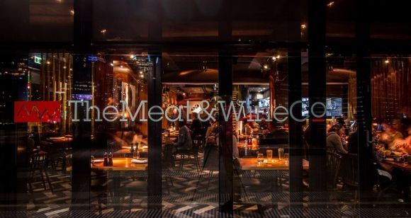 Picture of The Meat and Wine Co. Southbank