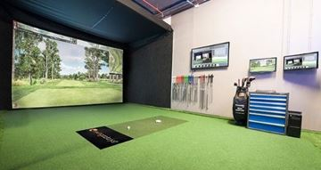 Picture of Professional Golf Lesson 3 Hour Lesson Package -  Sydney