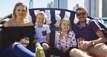 Picture of Gold Coast Lunch Cruise (Family)