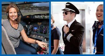 Picture of Scenic Simulator Flight 30 Mins – Melbourne