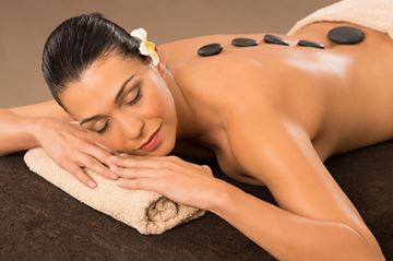 Picture of Happy You massage or facial Cairns