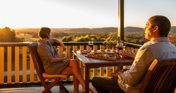 Picture of Relaxing Mid-Week Country Escape – Mudgee (1 Night)