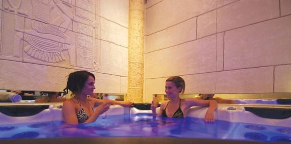 Picture of Variety Value Pampering Spa Package - Perth