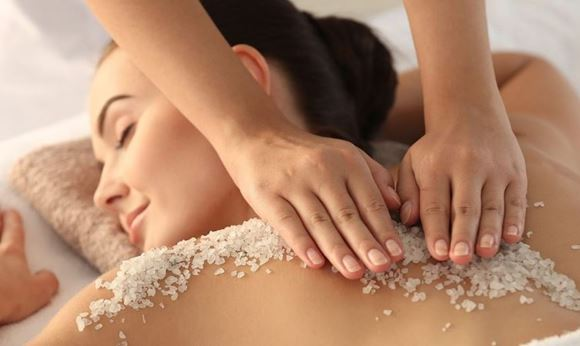 Picture of Chill Out Full Body exfoliation and relaxation massage Package Townsville