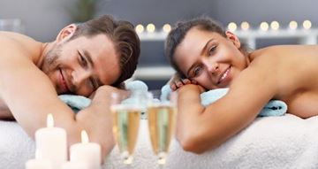 Picture of Romantic Escape Couple Package - Wollongong